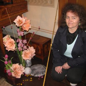 Šimečková Margita, Mgr.