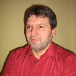 Štamberk Pavel, Ing.