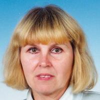 Stachová Jiřina, Ing.