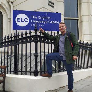 Anglická stáž v britském Brightonu