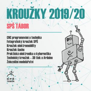Kroužky 2019/20