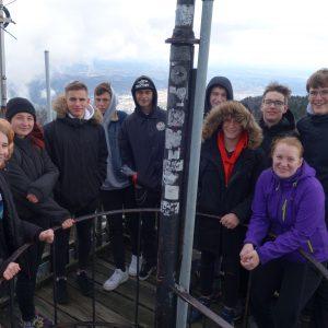 Erasmus+ a slovinská stáž v Mariboru