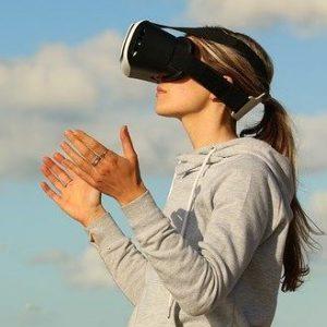 Virtuální realita jako součást maturitní zkoušky