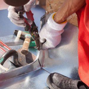 Videoseriál: Strojní mechanik, klempíř